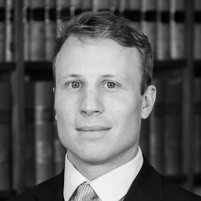 Headshot of David Southwood - Solicitor at Everingham Solomons Tamworth